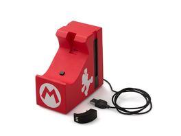 PowerA Nintendo Switch Pro Controller Charging Dock Mario