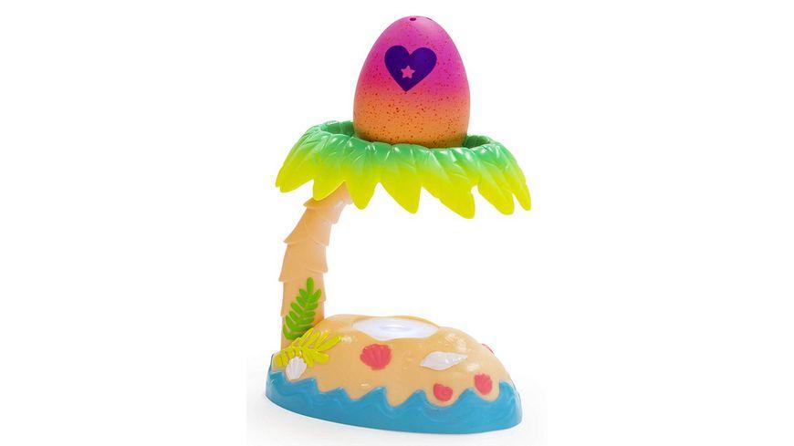 Spin Master Hatchimals CollEGGtibles Light up Beach Nest mit exklusiven Season 4 HatchImals