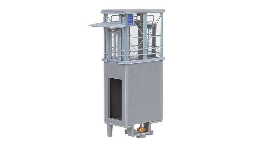 Faller 120297 H0 Moderner Aufzug mit Antriebsteilen