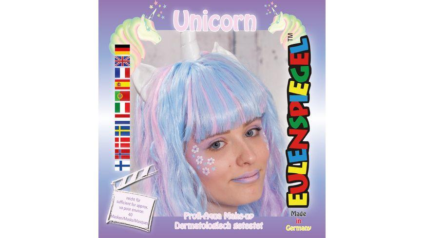 Eulenspiegel 203392 Motiv Set Unicorn