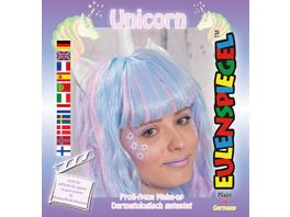 Eulenspiegel 203392 Motiv Set Unicorn