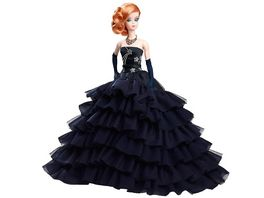 Mattel Barbie Signature Midnight Glamour Puppe