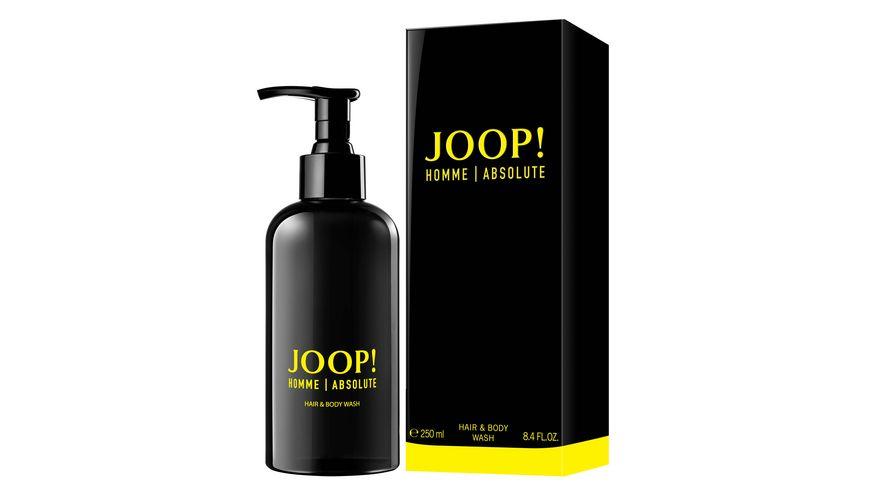 JOOP Homme Absolute Hair Bodywash