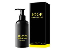 JOOP Homme Absolute Hair Bodywash