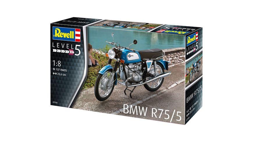Revell 07938 BMW R75 5 1 8