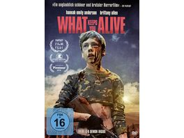 What Keeps You Alive Uncut
