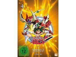 Yu Gi Oh Arc V Staffel 2 2 Episode 76 99 5 DVDs