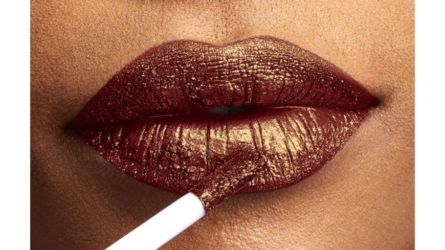 NYX PROFESSIONAL MAKEUP Lippenstift Glitter Goals Liquid Lipstick