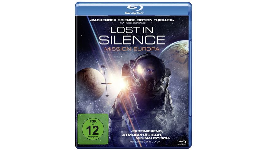 Lost in Silence Mission Europa