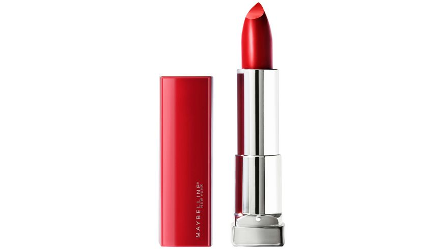 MAYBELLINE NEW YORK Color Sensational Made for All Lippenstift