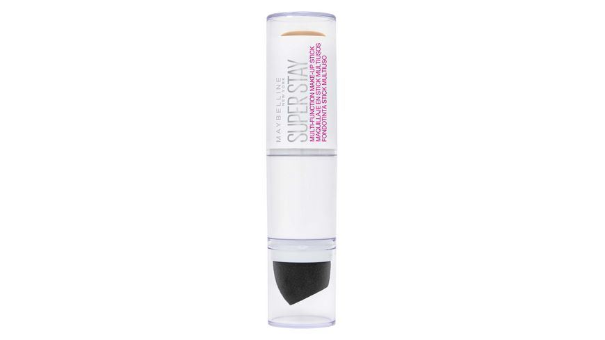 MAYBELLINE NEW YORK Super Stay Multi Funktions Make Up Stick