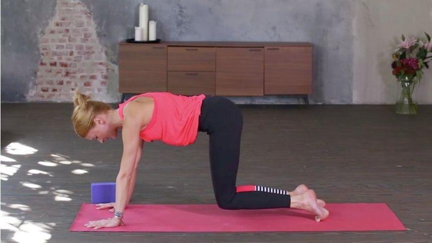 Self Care Yoga