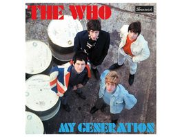My Generation LP