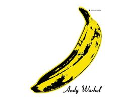 The Velvet Underground Nico 45th Anniversary LP