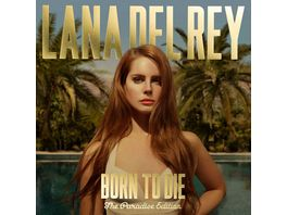 Born To Die Paradise 8 Tracks