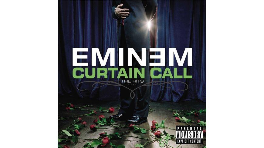 Curtain Call Explicit Version Ltd Edt