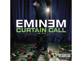 Curtain Call Explicit Version Ltd Edt