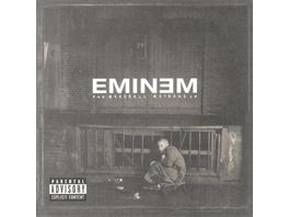 The Marshall Mathers LP Explicit Ltd Edt