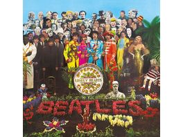 Sgt Pepper s Lonely Hearts Club Band 1LP