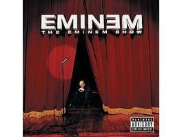 The Eminem Show Explicit Version Ltd Edt