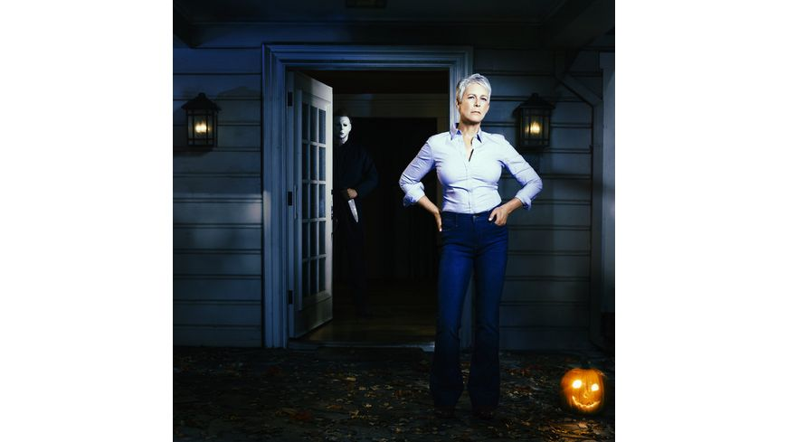 Halloween 4K Ultra HD Blu ray 2D