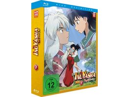 InuYasha TV Serie Box 7 Final Arc Episoden 1 26 3 Blu rays