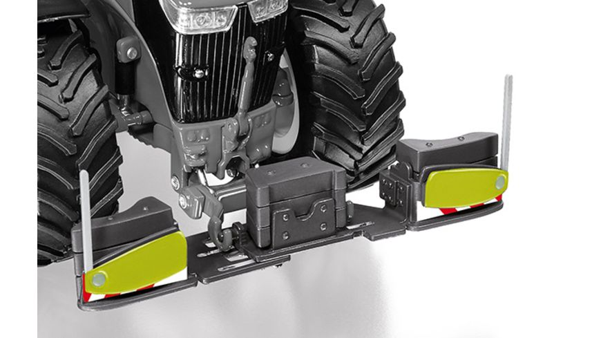 WIKING 077841 AGRIbumper Claas Design 1 32