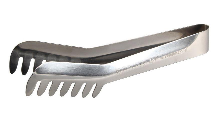 FACKELMANN Servierzange INOX 19cm