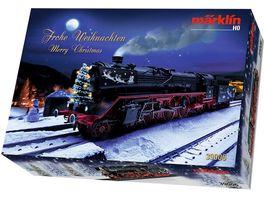 Maerklin 39006 Dampflokomotive Baureihe 01