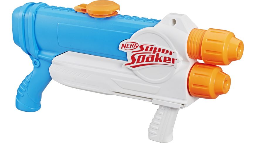 Hasbro Nerf Super Soaker Barracuda