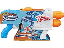 Hasbro Nerf Super Soaker Barracuda