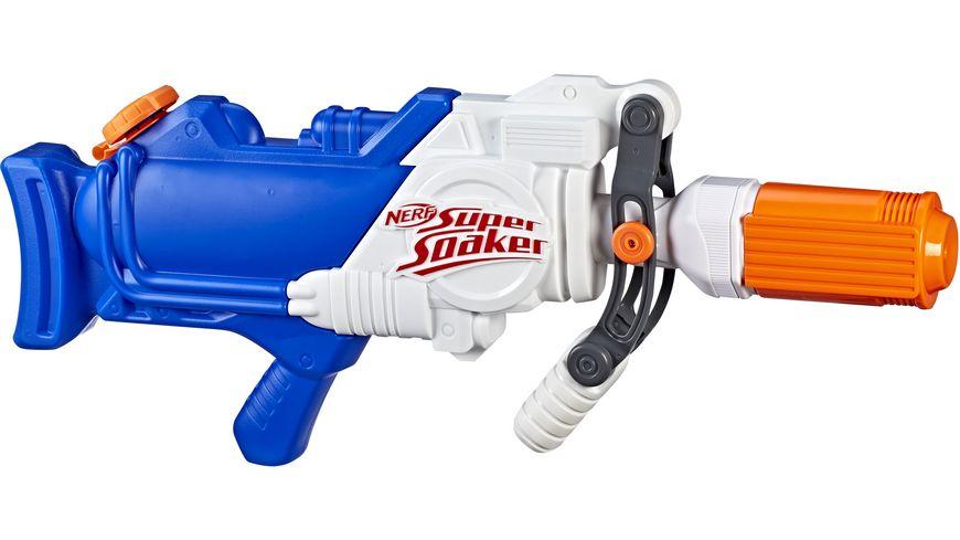 Hasbro Nerf Super Soaker Hydra