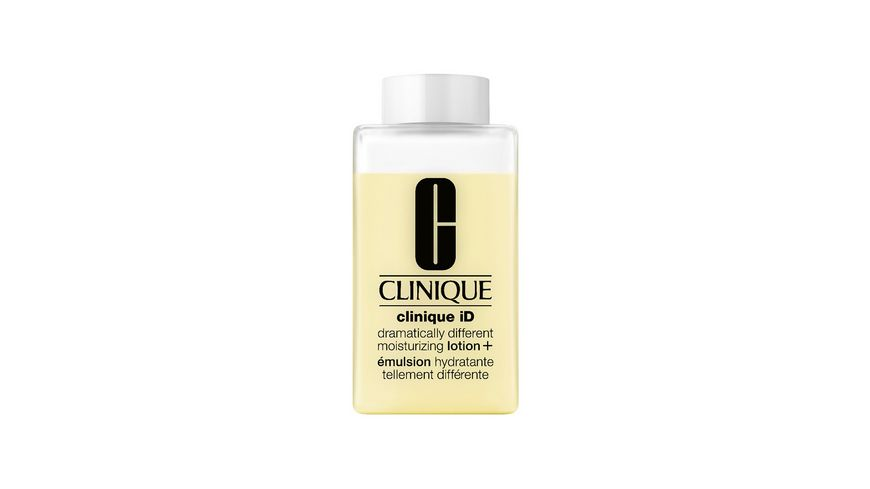 Clinique iD Dramatically Different Lotion Base