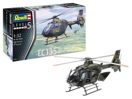 Revell 04982 EC135 Heeresflieger Germ Army Aviation