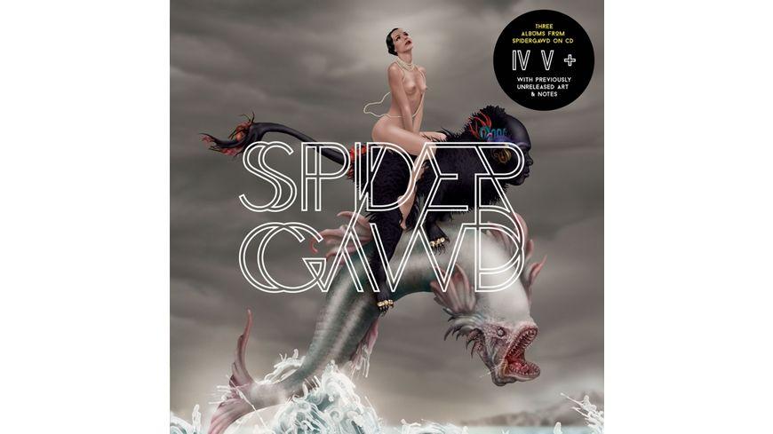 IV V B Sides 3er CD Box Set