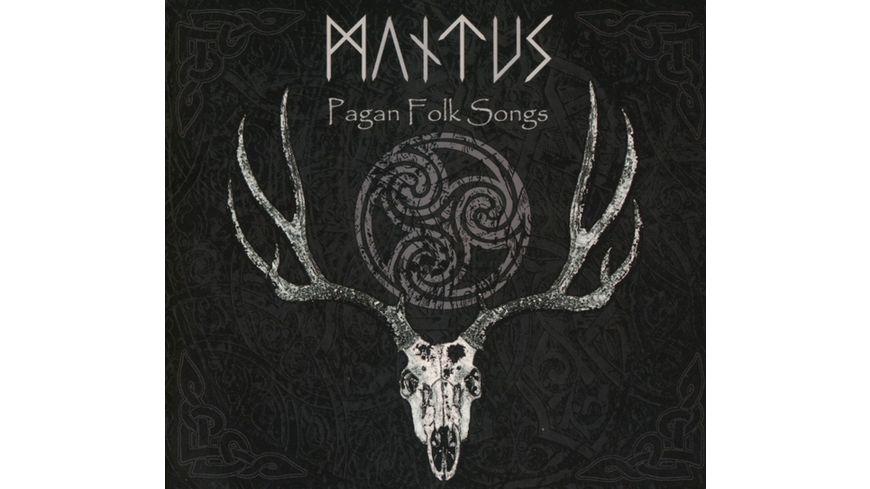 Katharsis Pagan Folk Songs