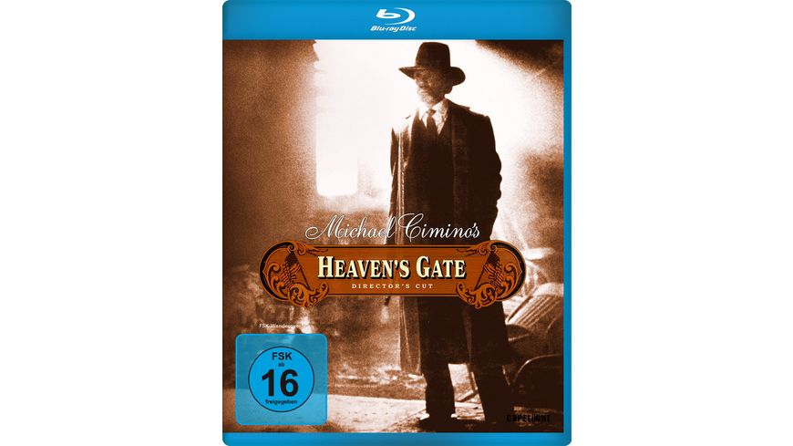 Heaven s Gate Director s Cut
