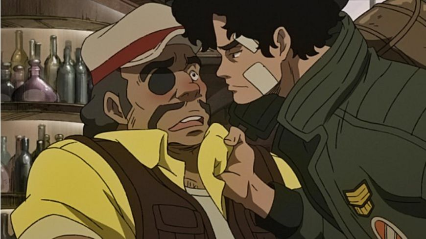 Megalobox Volume 1 Limitierte Edition mit Sammelschuber LTD