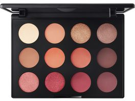 MAC Palette Art Library Flame Boyant