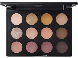 MAC Palette Art Library Nude Model