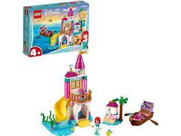 LEGO Disney Princess 411602 Arielles Meeresschloss