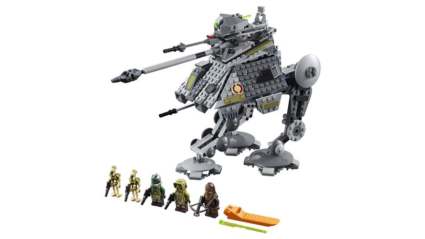 LEGO Star Wars 75234 AT AP Walker
