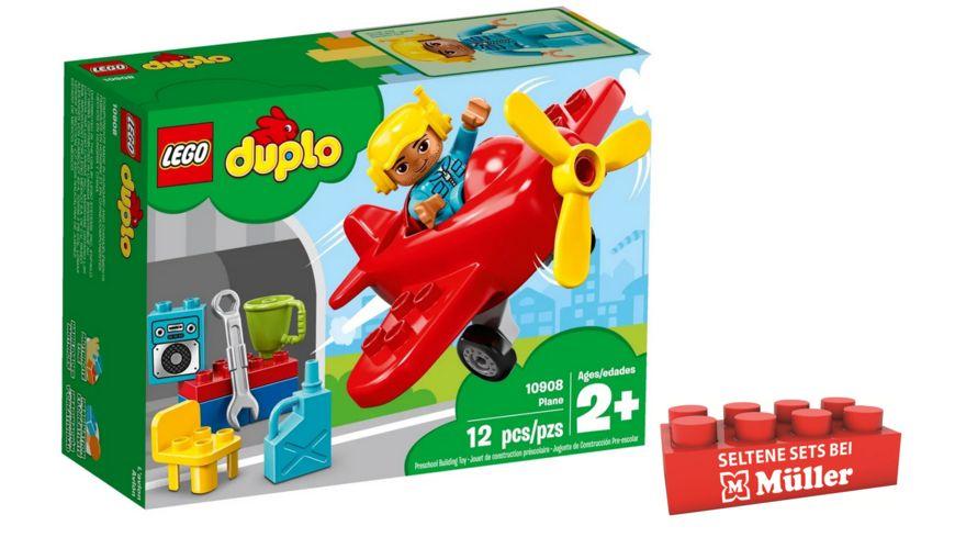 LEGO DUPLO - 10908 Flugzeug