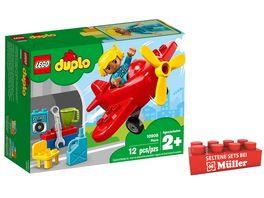 LEGO DUPLO 10908 Flugzeug