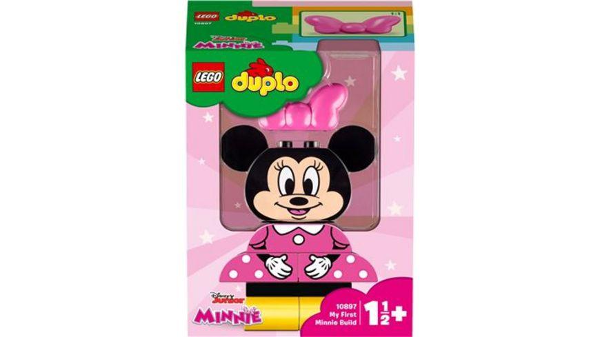 LEGO DUPLO 10897 Meine erste Minnie Maus