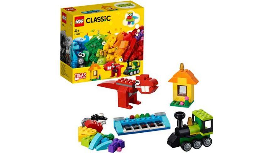 LEGO Classic - 11001 Erster Bauspaß