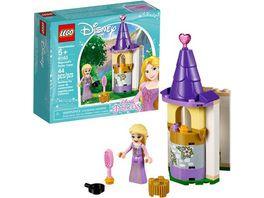 LEGO Disney Princess 41163 Rapunzels kleiner Turm