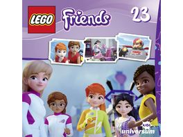 LEGO Friends 23