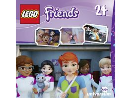 LEGO Friends 24