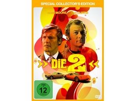 Die Zwei Special Collector s Edition Keepcase 9 DVDs